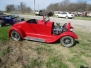 1927 Ford T Roadster $18,000