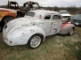 1939 Chevrolet Coupe Chopped $9500