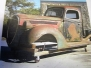 1939 Ford Truck $8500