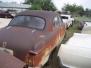 1949 Ford Custom $1500