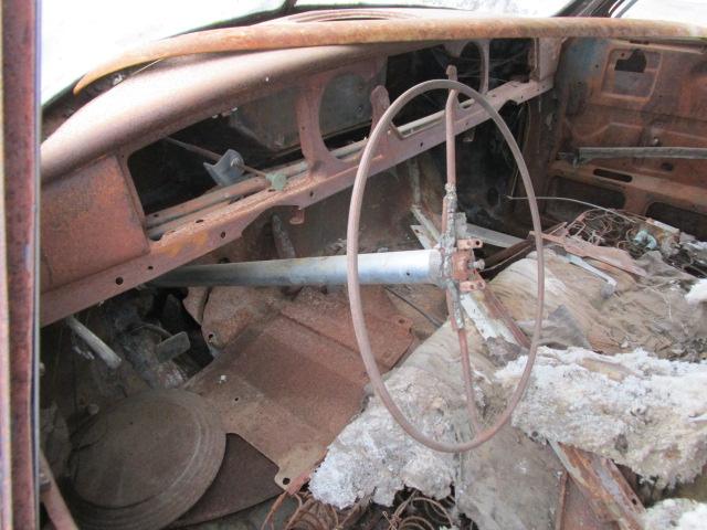 1949 Hudson Commordor 4 Dr. 9.12.201708
