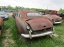1949 Hudson Commodore $1250