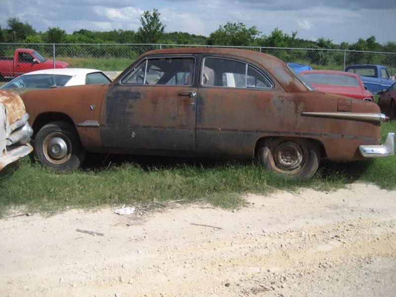 1951 Ford Custom9.12.201702