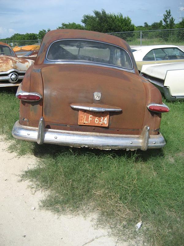 1951 Ford Custom9.12.201703