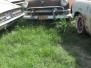 1951 Ford Custom $2400