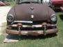 1951 Ford Victoria $1600
