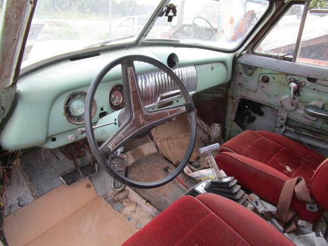 1952 Chevrolet 2 Dr. Hardtop9.12.201701