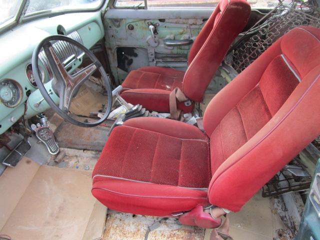 1952 Chevrolet 2 Dr. Hardtop9.12.201702