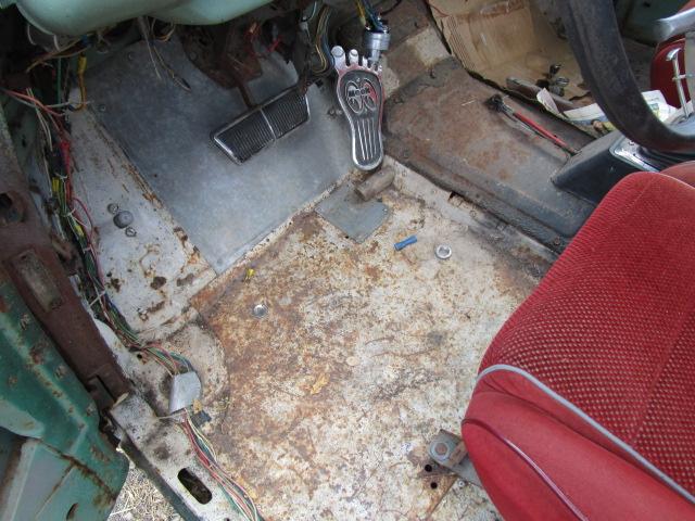 1952 Chevrolet 2 Dr. Hardtop9.12.201703