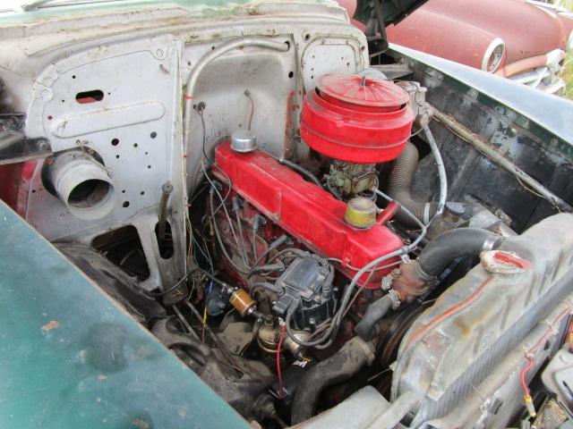 1952 Chevrolet 2 Dr. Hardtop9.12.201706