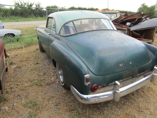 1952 Chevrolet 2 Dr. Hardtop9.12.201713