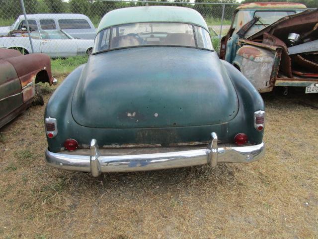 1952 Chevrolet 2 Dr. Hardtop9.12.201714