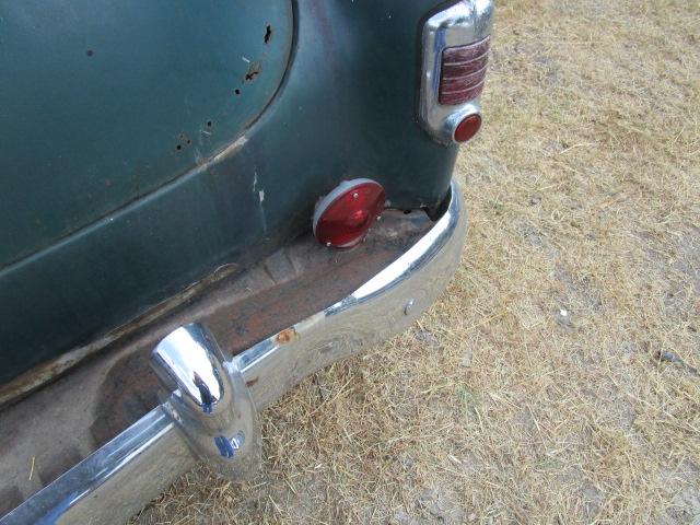 1952 Chevrolet 2 Dr. Hardtop9.12.201716