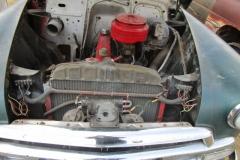 1952 Chevrolet 2 Dr. Hardtop9.12.201708