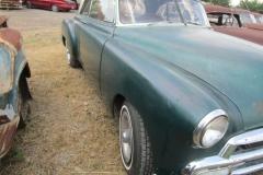 1952 Chevrolet 2 Dr. Hardtop9.12.201711