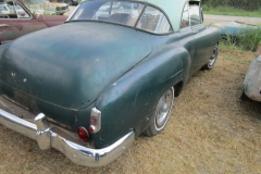 1952 Chevrolet 2 Dr. Hardtop9.12.201712