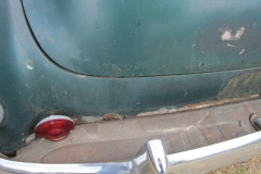 1952 Chevrolet 2 Dr. Hardtop9.12.201715