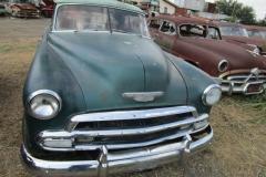 1952 Chevrolet 2 Dr. Hardtop9.12.201717