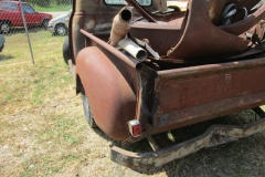 1953 Chevrolet Shotbed9.12.201709