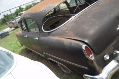 1953 Dodge Coronet Hemi9.12.201702