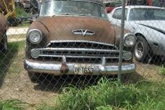 1953 Dodge Coronet Hemi9.12.201703