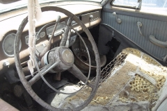 1953 Dodge Coronet Hemi9.12.201705
