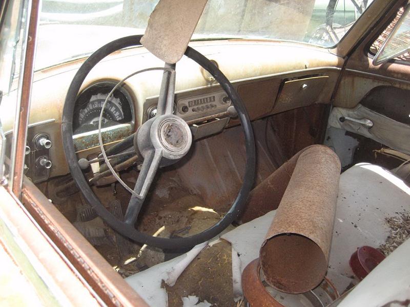 1953 Ford Crestline9.12.201706