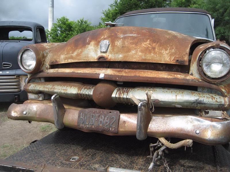 1953 Ford Crestline9.12.201707