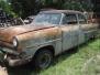 1953 Ford Crestline $2200