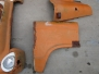 1955 Chevy COE Parts for sale