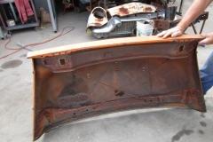 1955 Chevy COE Parts (2)