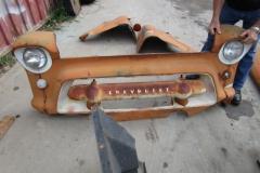 1955 Chevy COE Parts (6)