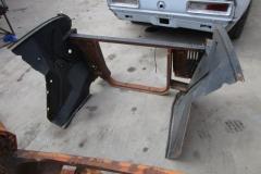 1955 Chevy COE Parts (8)