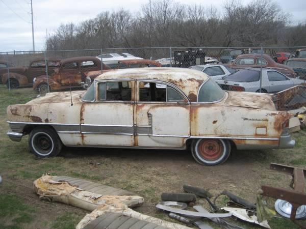 1955 Packard Patrician9.12.201705