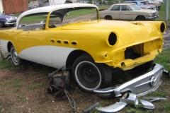 1956 Buick Century hardtop9.12.201716