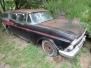 1959 Rambler Ambassador Wagon $6500