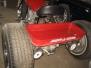 1960 Harley Davidson Trike $26000