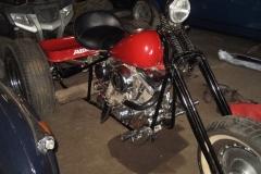 1960 Harley Davidson Trike9.12.201702