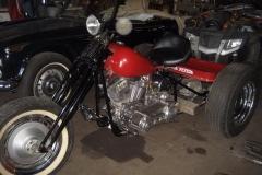 1960 Harley Davidson Trike9.12.201704