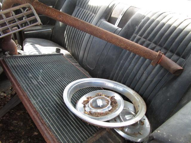 1966 Oldsmobile Toronado (11)