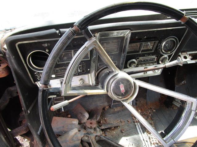 1966 Oldsmobile Toronado (12)