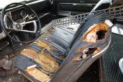 1966 Oldsmobile Toronado (10)
