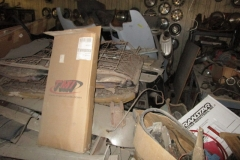 1966 Oldsmobile Toronado frame off started (2)