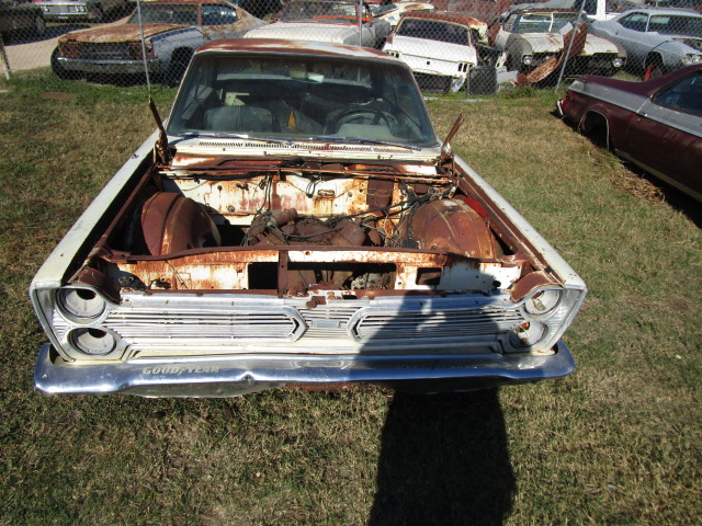 1966 Plymouth Sport Fury (4)