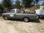 1967 Chevy PU $11500