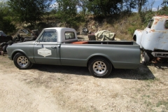 1967 Chevy PU  (1)