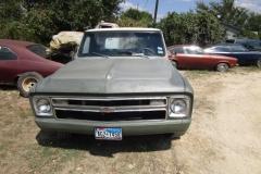 1967 Chevy PU  (2)