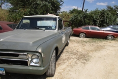 1967 Chevy PU  (3)