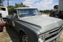 1967 Chevy PU  (4)