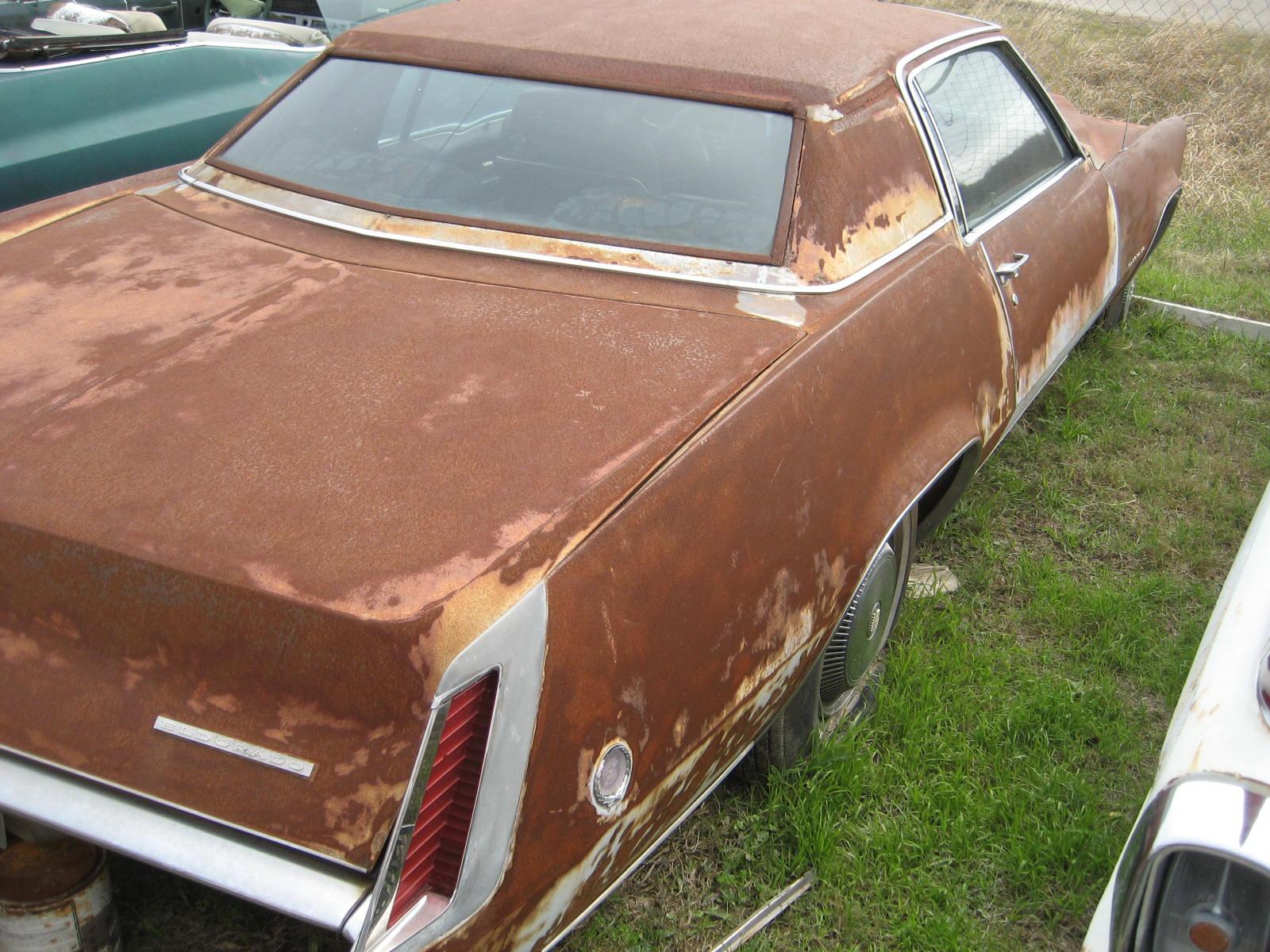 1969 Eldorado (1)